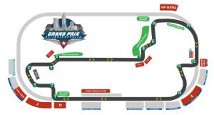 IMS announces details of 2014 road race