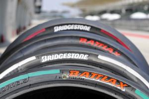 Bridgestone to run 'asymmetric' front for Phillip Island