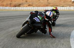 Successful Kawasaki test for Ellison, Walker