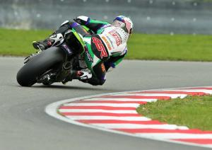 BSB Rider of the Year vote: 4th