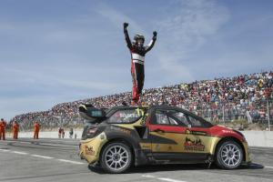 RX: Solberg wins season-opener in Portugal