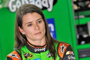 Danica Patrick not ruled out of Haas F1 plans