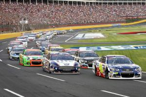 NASCAR reduces testing and horsepower, adds wet road races