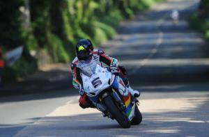 Organisers confirm unchanged schedule for 2015 TT