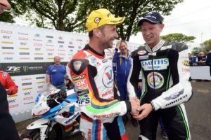 Johnson joins new GBmoto Kawasaki roads team