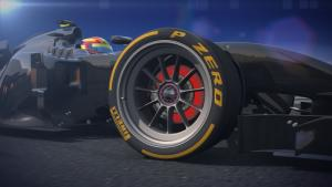 Kate Walker: The potential pitfall of big wheels in F1