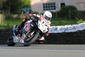 Road Racer of the Year vote: 9th