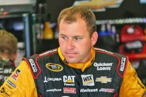 No Talladega ride height penalty for Newman