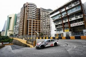 Macau - Race results (1)