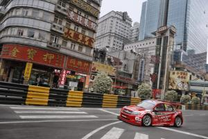 Macau - Race results (2)