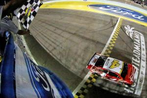 Homestead: Sprint Cup Series results