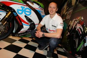 Westmoreland joins Ellison at JG Speedfit Kawasaki