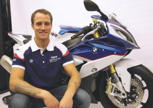 Bridewell 'counting days' to first Tyco BMW test