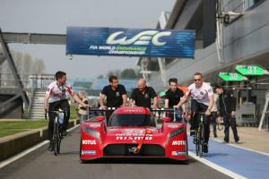 ELMS: Silverstone 4 Hours - Qualifying results
