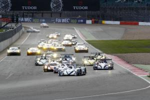 ELMS: Silverstone 4 Hours - Race results