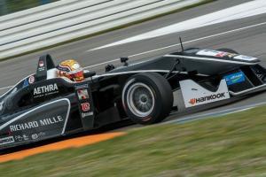 Van Amersfoort Racing switches to Mercedes-Benz engines