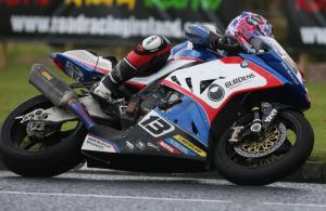 NW200: Johnston breaks Seeley stranglehold