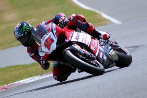 Hopkins: I'm in awe of Ducati