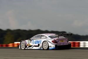 Lausitzring: Qualifying Results (2)