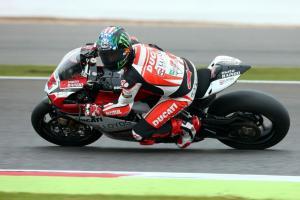 Hopkins satisfied despite losing Silverstone record