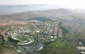 Government investigates Circuit of Wales funding