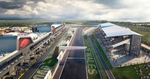 Circuit of Wales delivers revised funding plan
