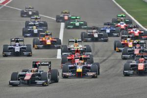 Bahrain: GP2 feature race results