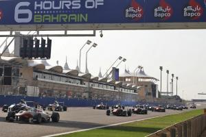 Bahrain: GP3 race 2 results