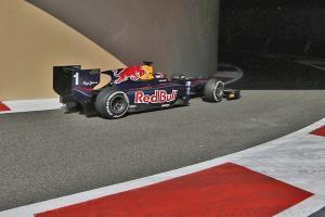 Abu Dhabi: GP2 qualifying session results