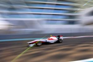 GP3: Abu Dhabi post-season test (3)