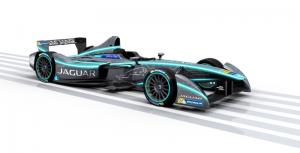 Jaguar announce Carroll, Evans as Formula E drivers