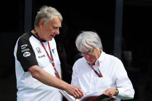 Ecclestone remembers 'special' Alexander
