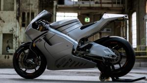 500cc Suter enters Isle of Man TT!