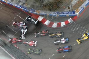 St Petersburg: Race results