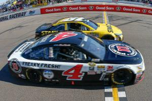 Phoenix: Sprint Cup Series results