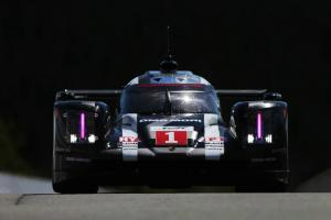 WEC: 6 Hours of Mexico - Free practice results (3)