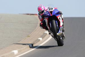 Lee Johnston joins Jackson Racing for 2017