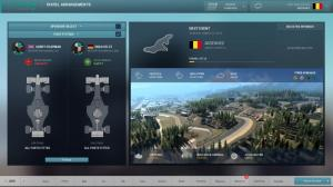 Motorsport Manager set for September 2016 launch