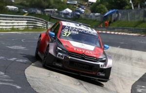 Nurburgring Nordschleife - Qualifying results
