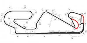 Catalunya MotoGP to use F1 layout following Salom tragedy