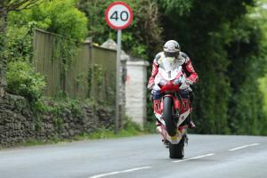 VIDEO: John McGuinness - A Life Behind the Bars