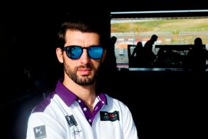 Lopez confirmed as Vergne's replacement at DS Virgin