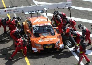 Zandvoort: Race Results (2)