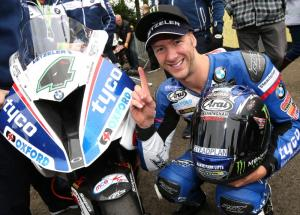 Hutchinson gunning for Superbike success in 2017