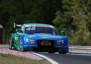 Hungaroring: Race Results (1)