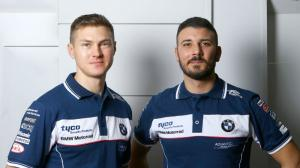Tyco BMW signs Giugliano alongside Iddon for 2017