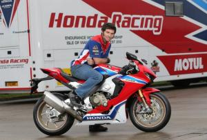 Guy Martin confirmed at Mugen for TT Zero bid