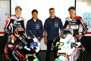 'Nobody can understand Danny Kent decision'