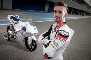 EXCLUSIVE: John McPhee - Interview