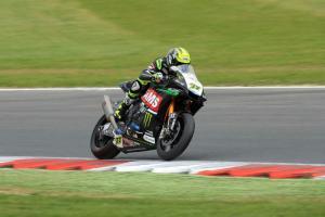 Ellison demolishes lap record for Brands Hatch Indy pole